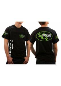 Bravo Team Póló - Környakas