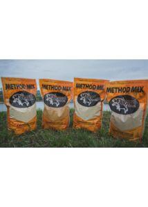 Method Mix - Keksz