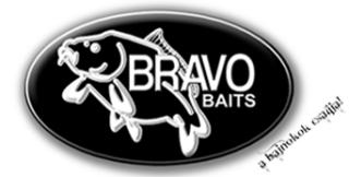 Gazsi Máté - Bravo Baits