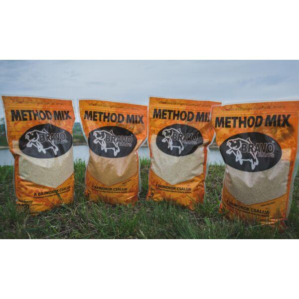 Method Mix - Paprika Jancsi
