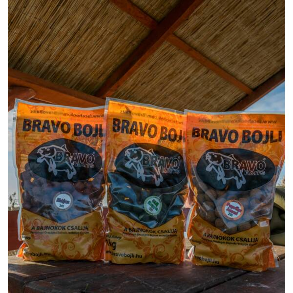 Bravo Bojli - Vajsav