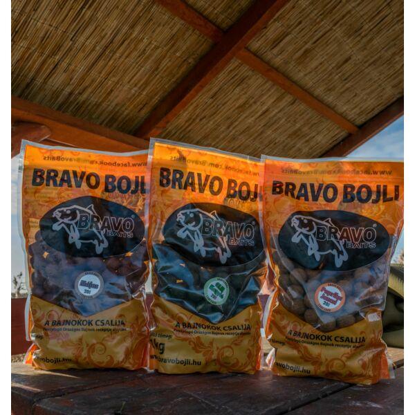 Bravo Bojli - Fekete Péter
