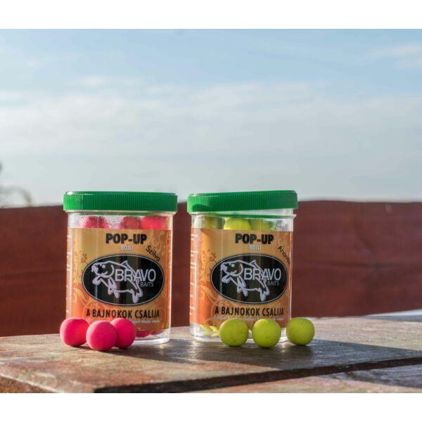 Pop-Up Bojli - Csoki & Narancs