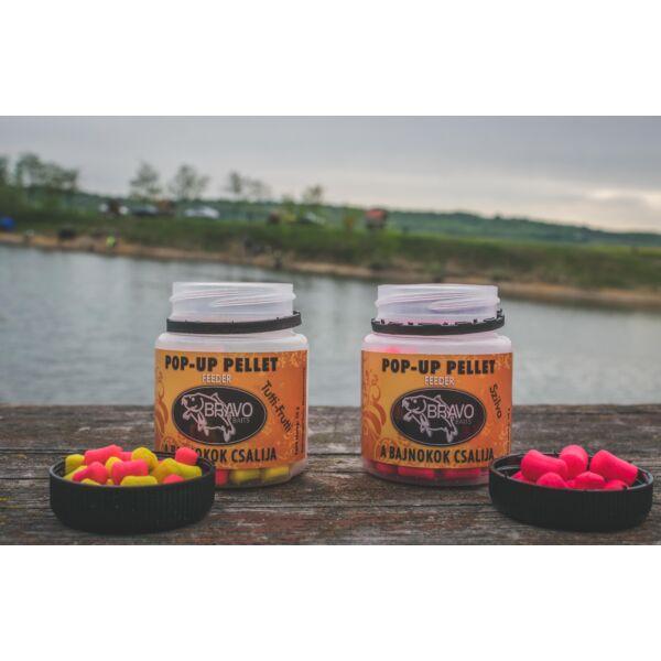 Pop-Up Pellet - Tutti-Frutti 8mm