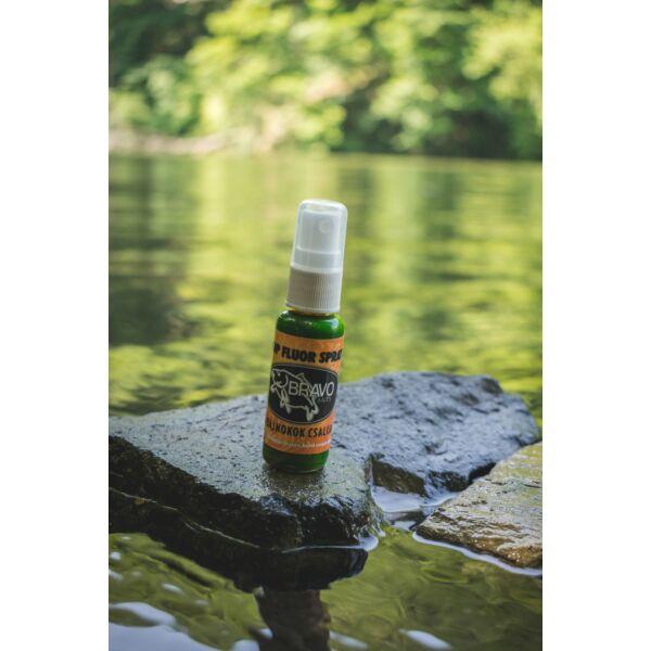 Top Fluor Spray - Erdei Gyümölcs